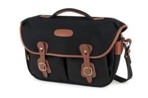 กระเป๋า Billingham Hadley Pro 2020 Black/Tan