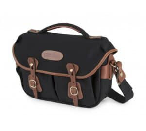 Billingham Hadley Small Pro Black/Tan