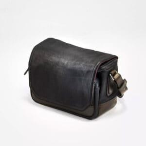 กระเป๋ากล้องหนัง Wotancraft Ryker S Black สีดำ