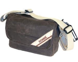 กระเป๋า Domke F5XB Ruggedwear Waxwear