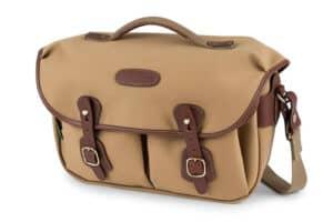 กระเป๋า Billingham Hadley Pro 2020 Khaki/Tan