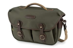 กระเป๋า Billingham Hadley Pro 2020 Sage