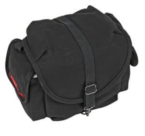 กระเป๋า Domke F3X Black Canvas สีดำ