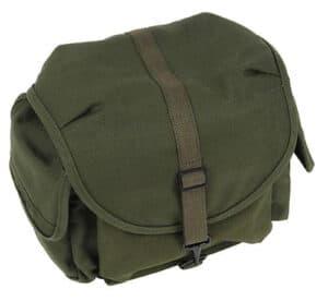 กระเป๋า Domke F3X Olive Canvas สีเขียว