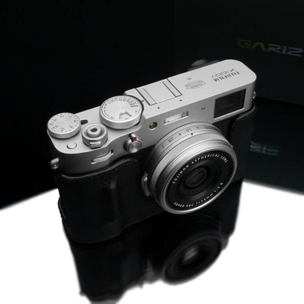 เคสกล้อง Fuji X100V Gariz HG-X100VBK