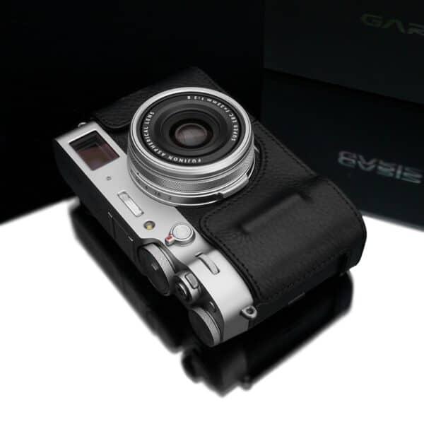 เคส Fuji X100V Gariz HG-X100VBK