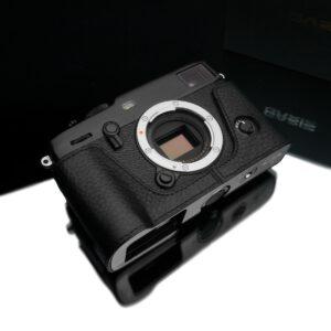 เคส Fuji XPRO3 จาก Gariz XS-CHXP3BK สีดำ
