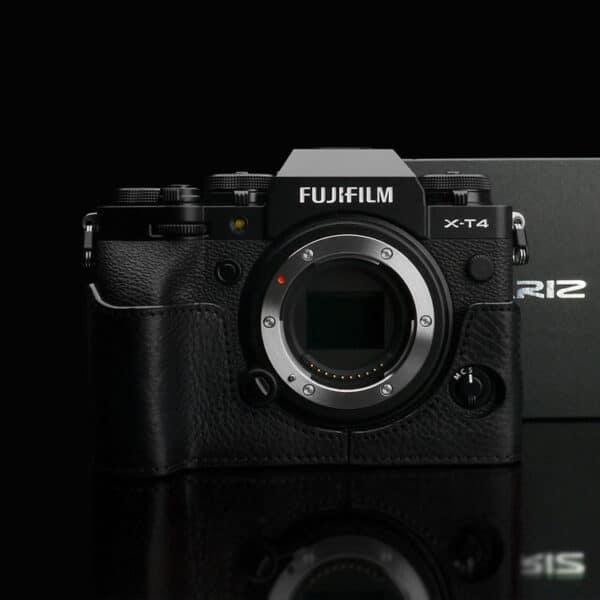 เคสกล้อง Fuji XT4 Gariz