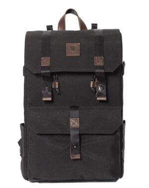 กระเป๋าเป้ใส่กล้อง Langly Alpha Compact สีดำ