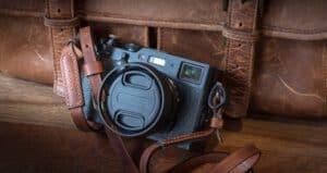 ฝาปิดเลนส์ 49mm จาก JJC