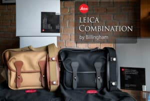 Leica Combination for Leica M