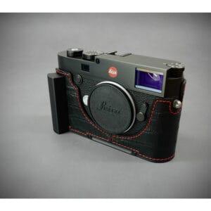 เคสกล้อง Leica M10 Crocodile Lim's