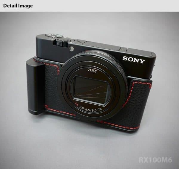 เคส Sony RX100 M7 M6 VII VI