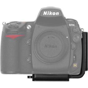 L-Plate Nikon D700 Kirk