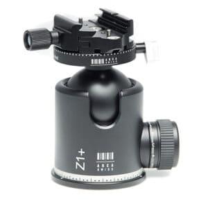 หัวบอลกล้อง Arca Swiss Z1+ DP Ball Head