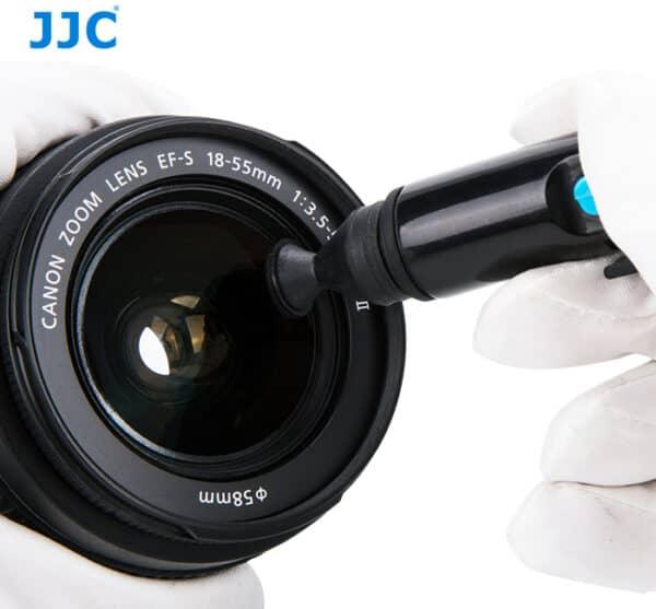 ปากกาเช็ดเลนส์ LensPen JJC CL-P4