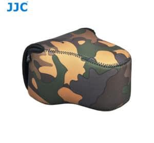 ซองกล้อง กระเป๋ากล้องกันกระแทก JJC OC-MC0YG