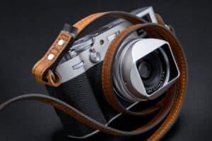 สายคล้องกล้อง ONA
