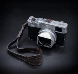 สายคล้องมือกล้อง