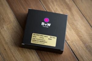 ฟิลเตอร์ CPL B+W 82mm KSM HTC XS-PRO NANO