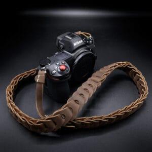 สายคล้องกล้อง Nishikawa S921 Vintage for Leica SL2 SL