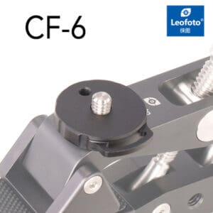 LeoFoto CF6 Conversion Adapter