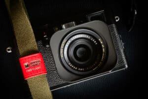 สายคล้องกล้อง Artisan&Artist ACAM-100A สีกากี