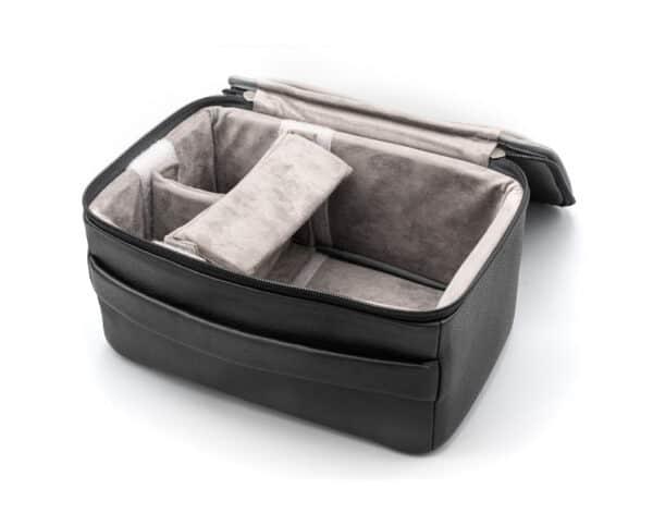 กระเป๋า Insert กล้อง Cam-in Leather Insert