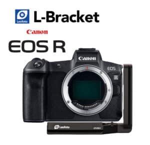 L-Plate Canon EOS R จาก LeoFoto