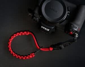 สายคล้องมือกล้อง DEJATO