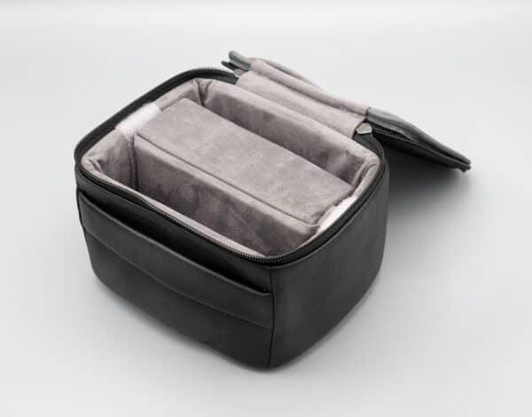 Insert กล้อง Cam-in Leather Insert