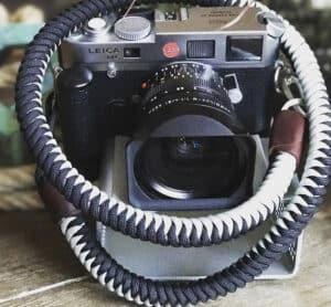 สายคล้องกล้อง Monarch Zone System