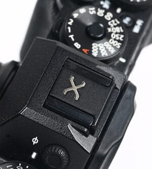 ตัวปิดช่องแฟลช Fuji X-series X100V XT4 XPRO3