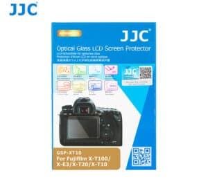 กระจกกันรอยหน้าจอ Leica Q Fuji XS10 XT30 XT20 XE3 JJC LCD Screen Protector