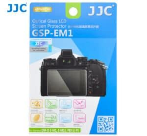 กระจกกันรอยหน้าจอ Olympus PEN-F JJC LCD Screen Protector