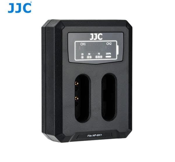 ที่ชาร์จแบต Sony NP-BX1 JJC DCH-NPBX1