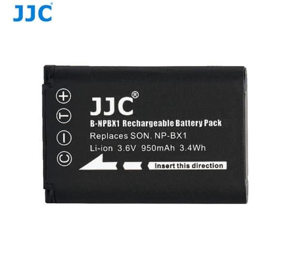 แบตเตอรี่ Sony NP-BX1 สำหรับ Sony ZV1 RX100VII VI