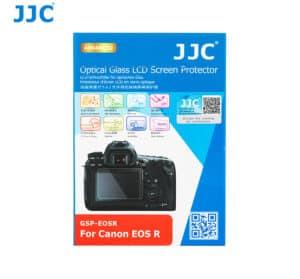 กระจกกันรอยหน้าจอ Canon EOS R JJC LCD Screen Protector
