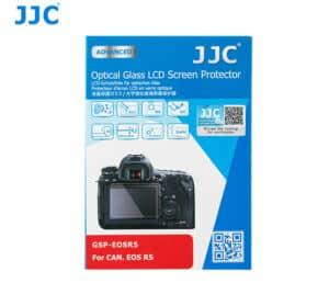 กระจกกันรอยหน้าจอ Canon EOS R5 JJC LCD Screen Protector