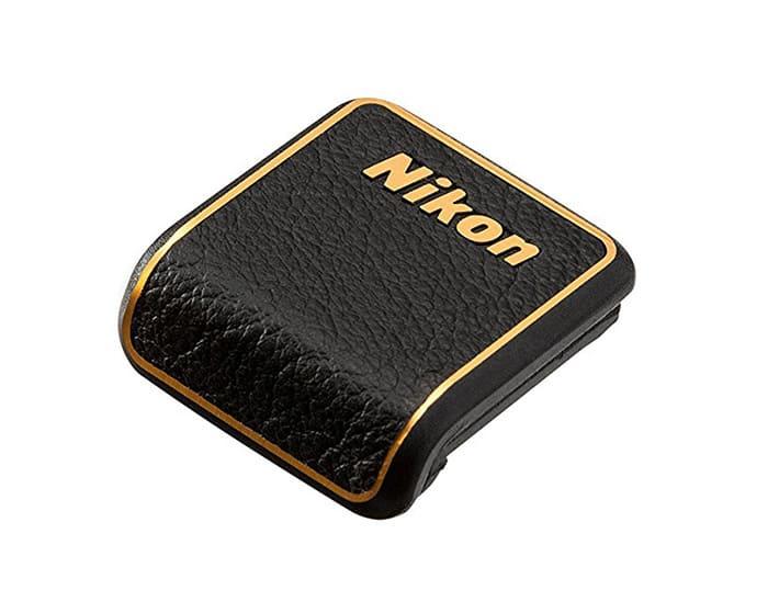 Nikon ASC02 Hot Shoe Cover (Original)