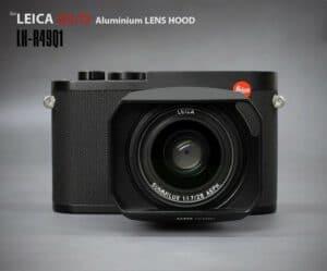 Lim's Lens Hood Leica Q2 QP Q