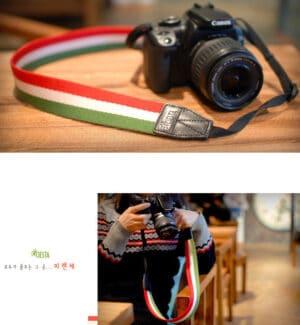 สายคล้องกล้อง Ciesta Firenze