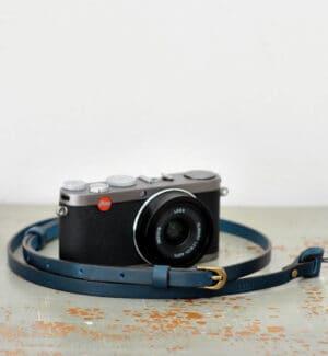 สายคล้องกล้อง Ciesta Buttero Navy