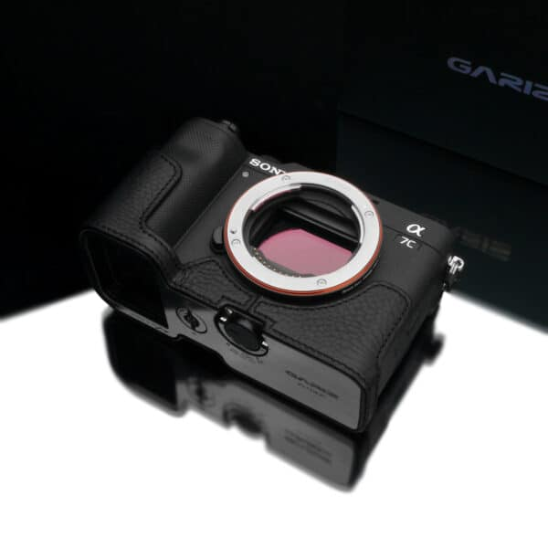 เคส Sony A7C Gariz XS-CHA7CBK