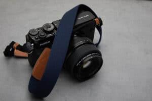 สายคล้องกล้อง Next Beaton Navy