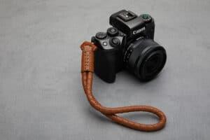 สายคล้องมือกล้อง Next CAPA Sand