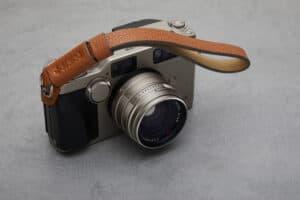 สายคล้องมือกล้อง Next TESTINO Sand