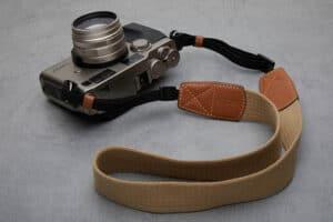สายคล้องกล้อง Next Beaton Vanilla