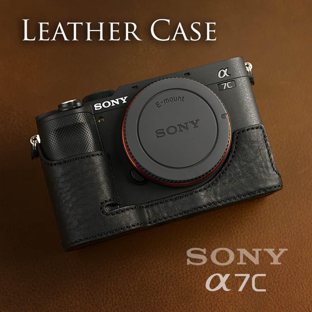 เคส Sony A7C VR Studio