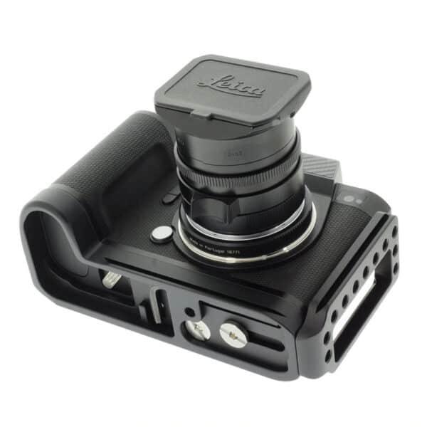 L-Plate Leica SL2S SL2 L-Bracket